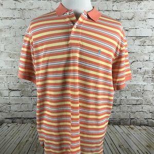 Polo Ralph Lauren Polo Shirt Size XL Pima Cotton